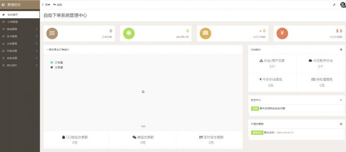 安卓彩虹DS网网站源码去授权版 附详细视频教程-大鹏资源网