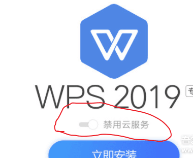 WPS Office 2019 专业增强版11.8.2.9022含有云版和无云版-大鹏资源网